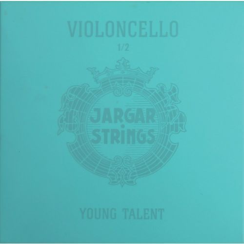 Jargar (638946) struna do wiolonczeli - a ′′young talent′′ 1/2 medium