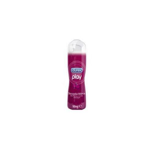 Durex Play Soczysta Wiśnia - żel intymny (50 ml) ze sklepu Apteka Galmed