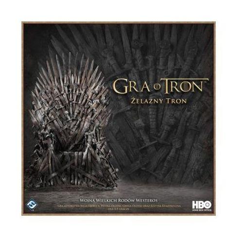 Galakta Gra o tron: żelazny tron (5902259203339)