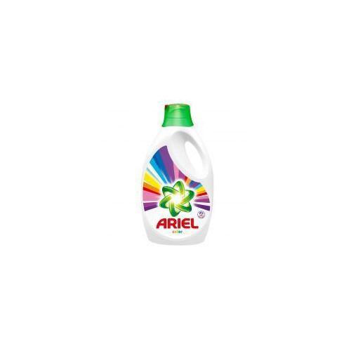 Ariel Color Płyn do prania 2,6 l (proszek do prania ubrań)
