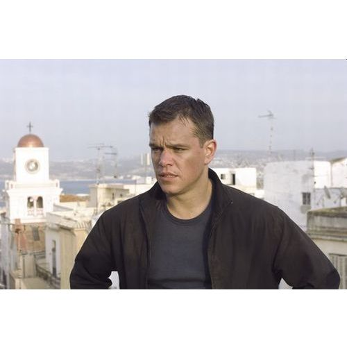 Tim film studio Ultimatum bourne'a