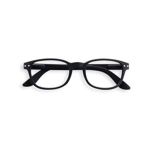 Okulary korekcyjne lmsbc01 black soft marki Izipizi