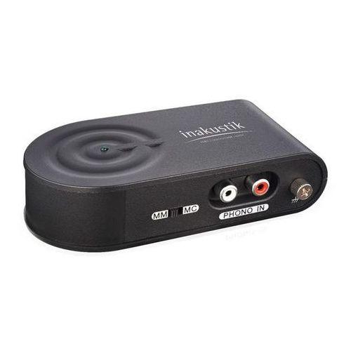 Adapter AV Inakustik Premium Pre Amp Darmowy odbiór w 21 miastach! (4001985509645)