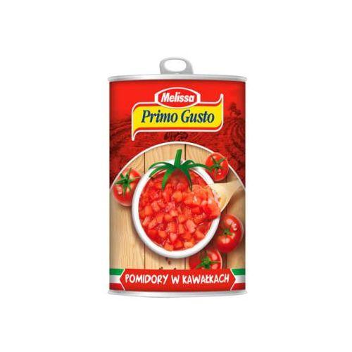 Melissa Pomidory w kawałkach