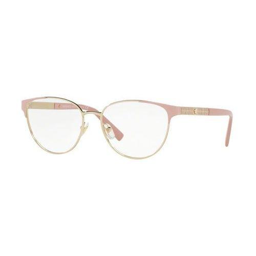 Versace Okulary korekcyjne ve1238 1385
