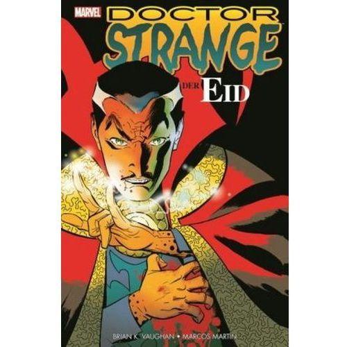 Doctor Strange: Der Fluch