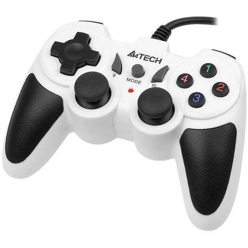 Gamepad A4T X7-T4 Snow USB/PS2/PS3 (5907512843031)