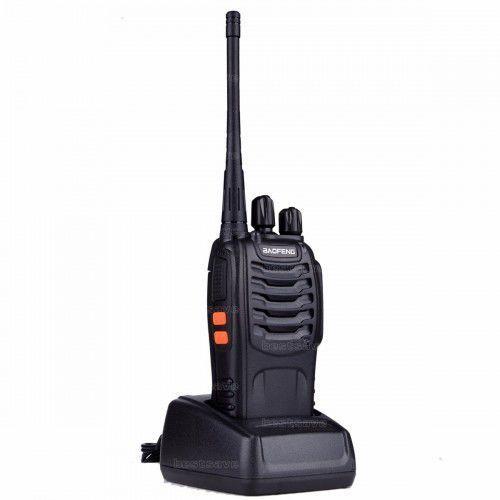 Baofeng Radiotelefon bf-888s 400-470mhz (1)