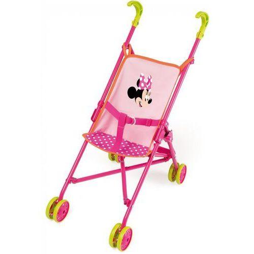 SMOBY Myszka Minnie - Wózek dla lalek - oferta [05e5d6a61ff3d6be]