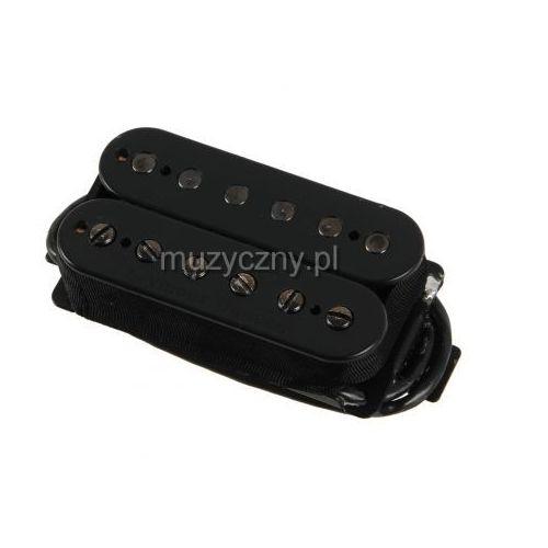 Seymour Duncan Nazgul 6 Humbucker Bridge Black przetwornik do gitary elektrycznej do montażu przy mostku, kolor czarny