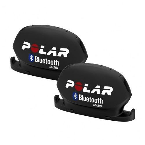 sensory prędkości i kadencji bluetooth smart marki Polar