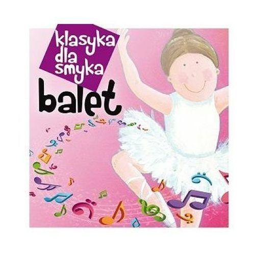 Klasyka dla smyka: Balet (5099963613025)