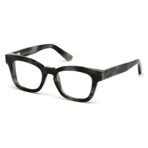 Okulary korekcyjne ba5083 056 marki Balenciaga