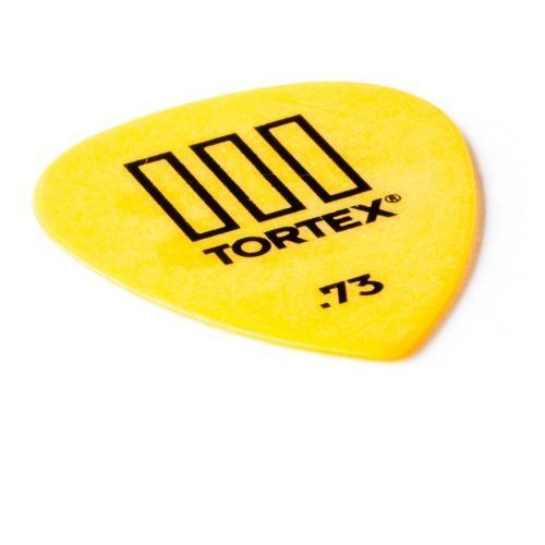 462b tortex iii kostka gitarowa 0.73mm marki Dunlop