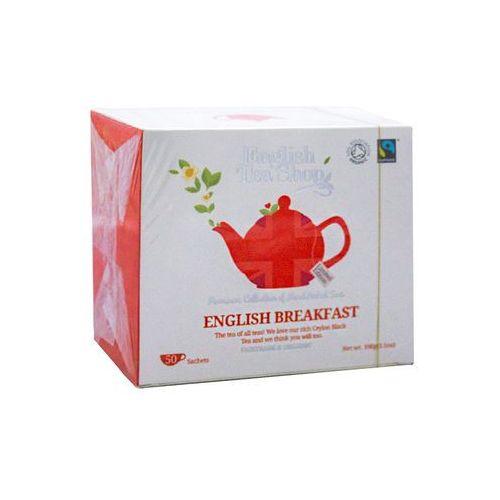 English tea shop Ets english breakfast 50 saszetek