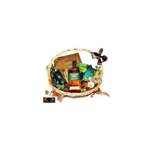 Kosz delikatesowy irlandzka intryga marki Smacza jama