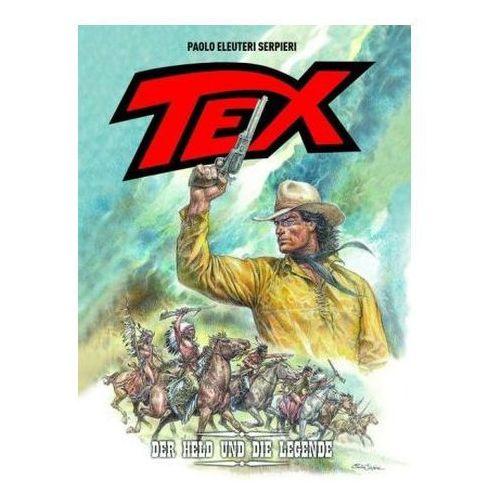 Tex - Der Held und die Legende (9783957988171)