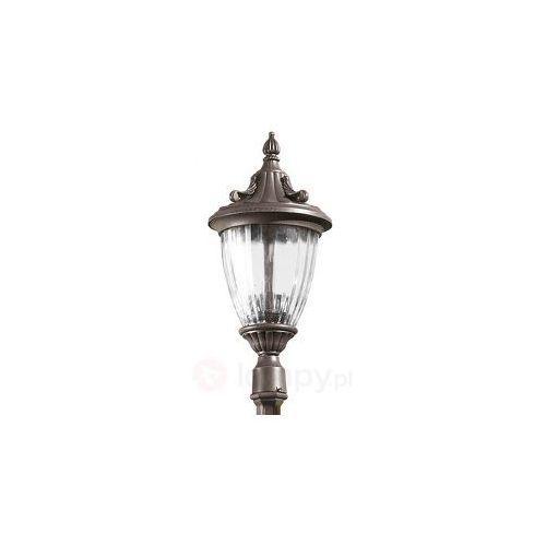 Imponująca latarnia GALATEA 1-punktowa - produkt dostępny w lampy.pl
