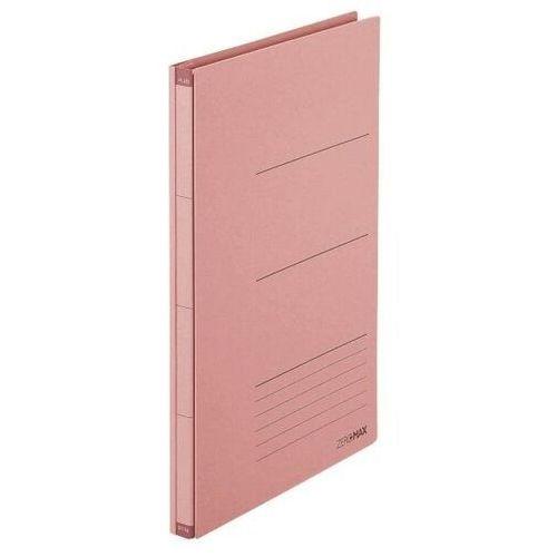 Teczka skoroszytowa ZERO MAX plus A4, różowa (5902308705920)
