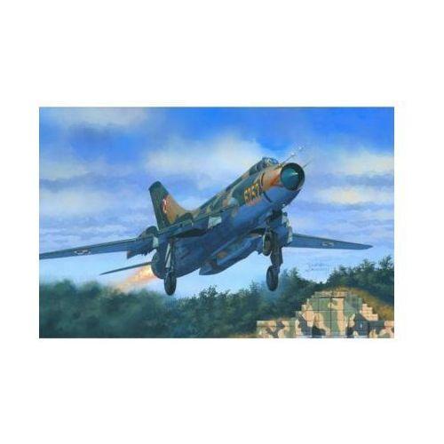 MASTERCRAFT SU-20R Last Flight
