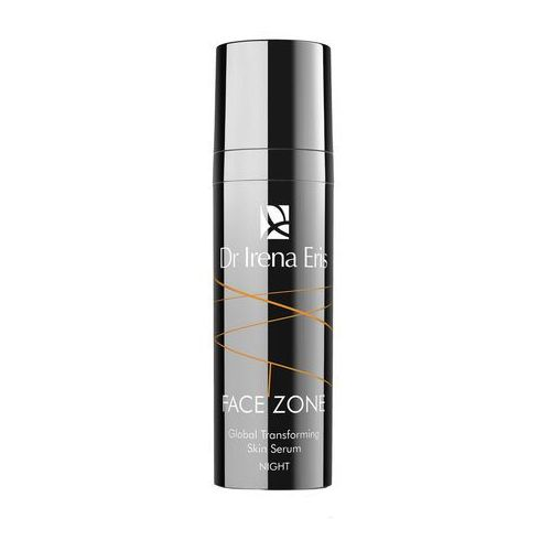 Dr Irena Eris FACE ZONE Global transforming serum do twarzy na noc 30 ml (5900717590113)
