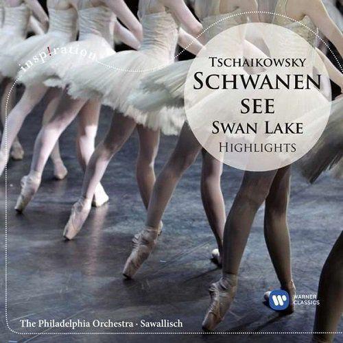 EMI Inspiration Tschaikowsky - Schwanensee Highlights [CD] (5099990695322)