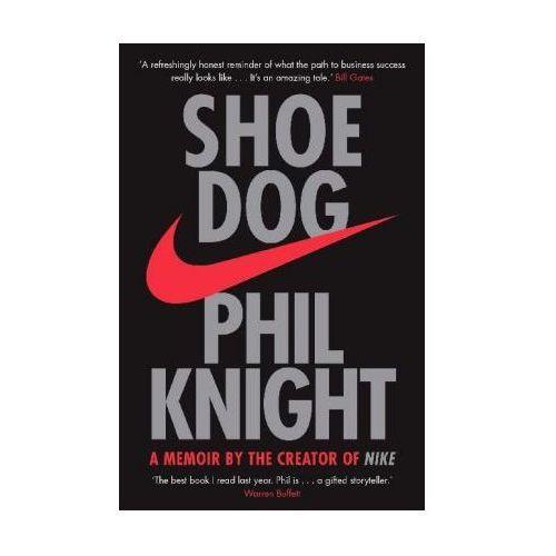 Shoe Dog (9781471146725)