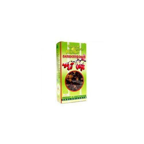 Herbata Berberysowa 100g BIO DARY NATURY (5902741000958)