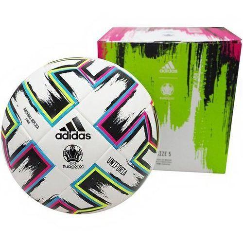 Piłka nożna uniforia league euro 2020 fh7376 r.5 + box marki Adidas