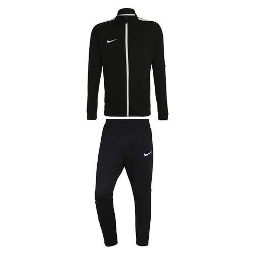 Nike Performance ACADEMY SET Dres black/white, poliester