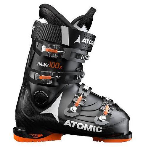 Atomic hawx 2.0 100x - buty narciarskie r. 26/26,5