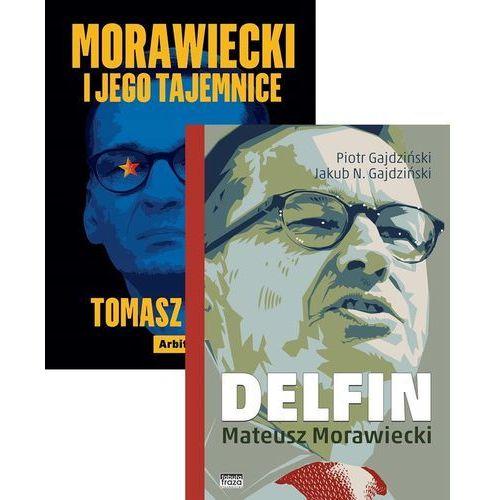 Morawiecki i jego tajemnice. Darmowy odbiór w niemal 100 księgarniach!