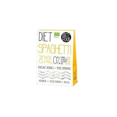 Diet-food Makaron diet spaghetti bio 300g - diet food