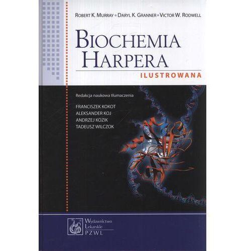 Biochemia Harpera w.2008 PZWL (2012)
