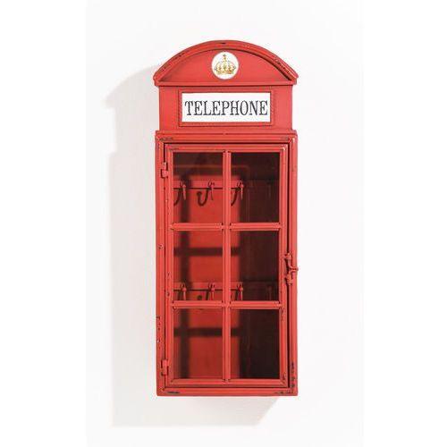 Kare design :: Szafka na klucze London Telephone - London telephone, Kare Design z 9design.pl