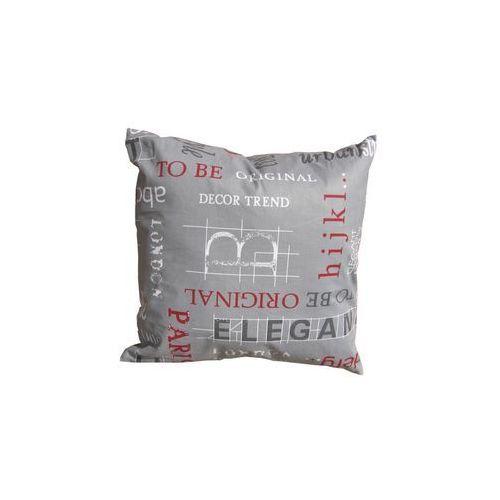 Pokrowiec poduszki dekoracyjnej 60x60 cm - NATURE - produkt dostępny w Natalia sp. z o.o.