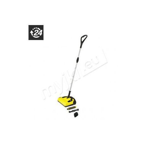 K 55 Plus szczotka akumulatorowa Karcher **Gwarancja DOOR TO DOOR! ** (szczotka do sprzątania)