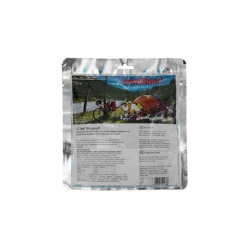Travellunch Żywność liofilizowana beef strogonoff 125 g 1-osobowa