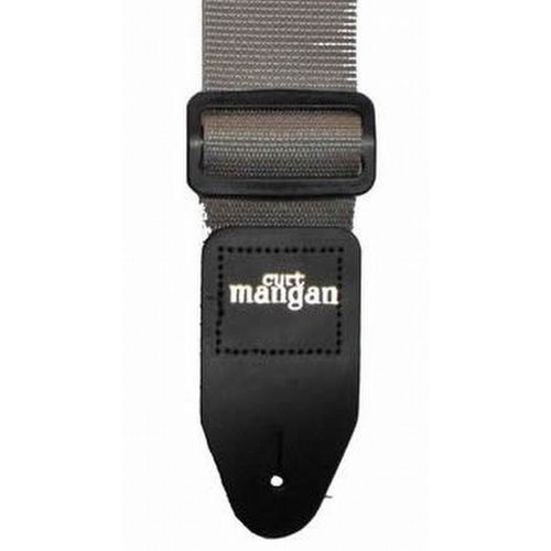 srebrny pas gitarowy 6503 marki Curt mangan