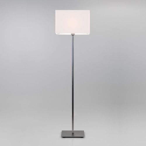 Park Lane floor lamp matt nickel, 4517