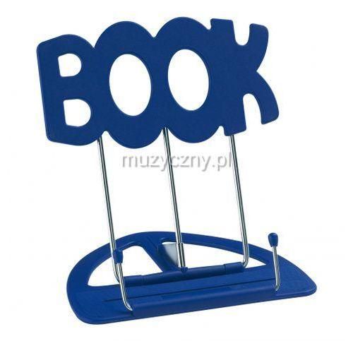 K&m 12440-012-54 pulpit stołowy uni-boy book (niebieski)
