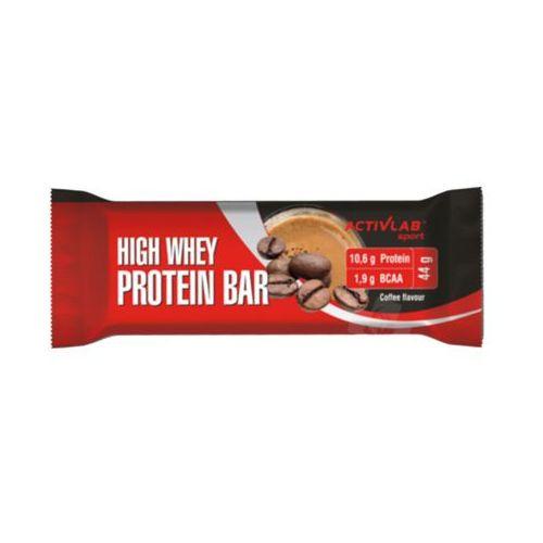 Activlab 44g baton kawowy proteinowy