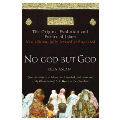 No God But God : The Origins, Evolution And Future Of Islam