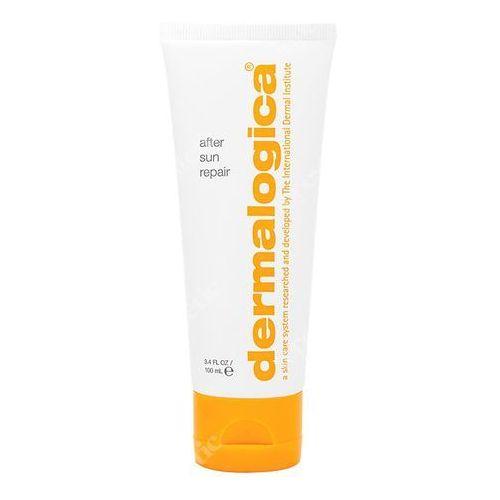 after sun repair | regenerująco-łagodzący balsam po opalaniu 100ml marki Dermalogica
