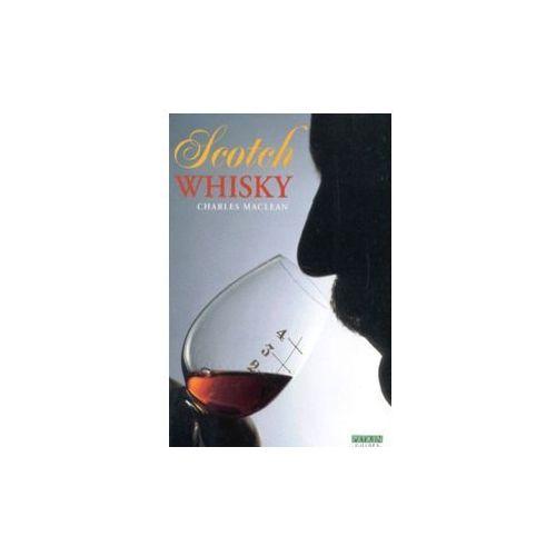 Scotch Whisky, książka z kategorii Literatura obcojęzyczna