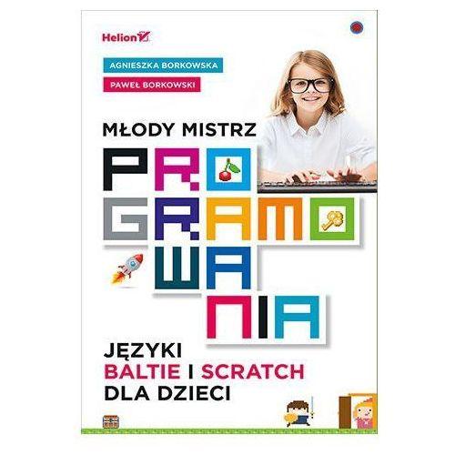 Młody mistrz programowania (296 str.)