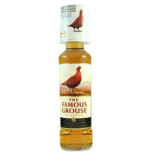 Edrington group ltd. Whisky the famous grouse 0,7 l (5010314700003)