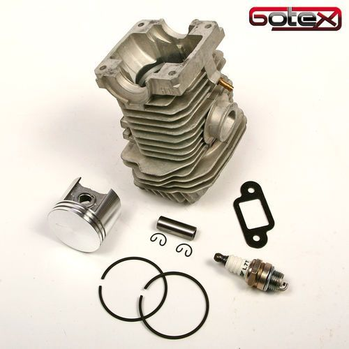 Cylinder kompletny do Stihl 025 MS 250 - oferta [6591632b3505429b]