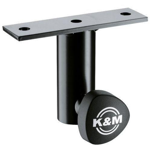 K&M 24281-000-55 adapter na statyw kolumnowy