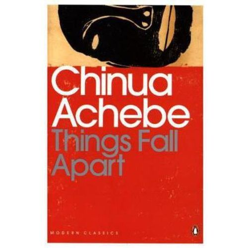 things fall apart by chinua achebe as a tragic story of the anti hero